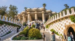 Exploring Barcelona With A City Trip