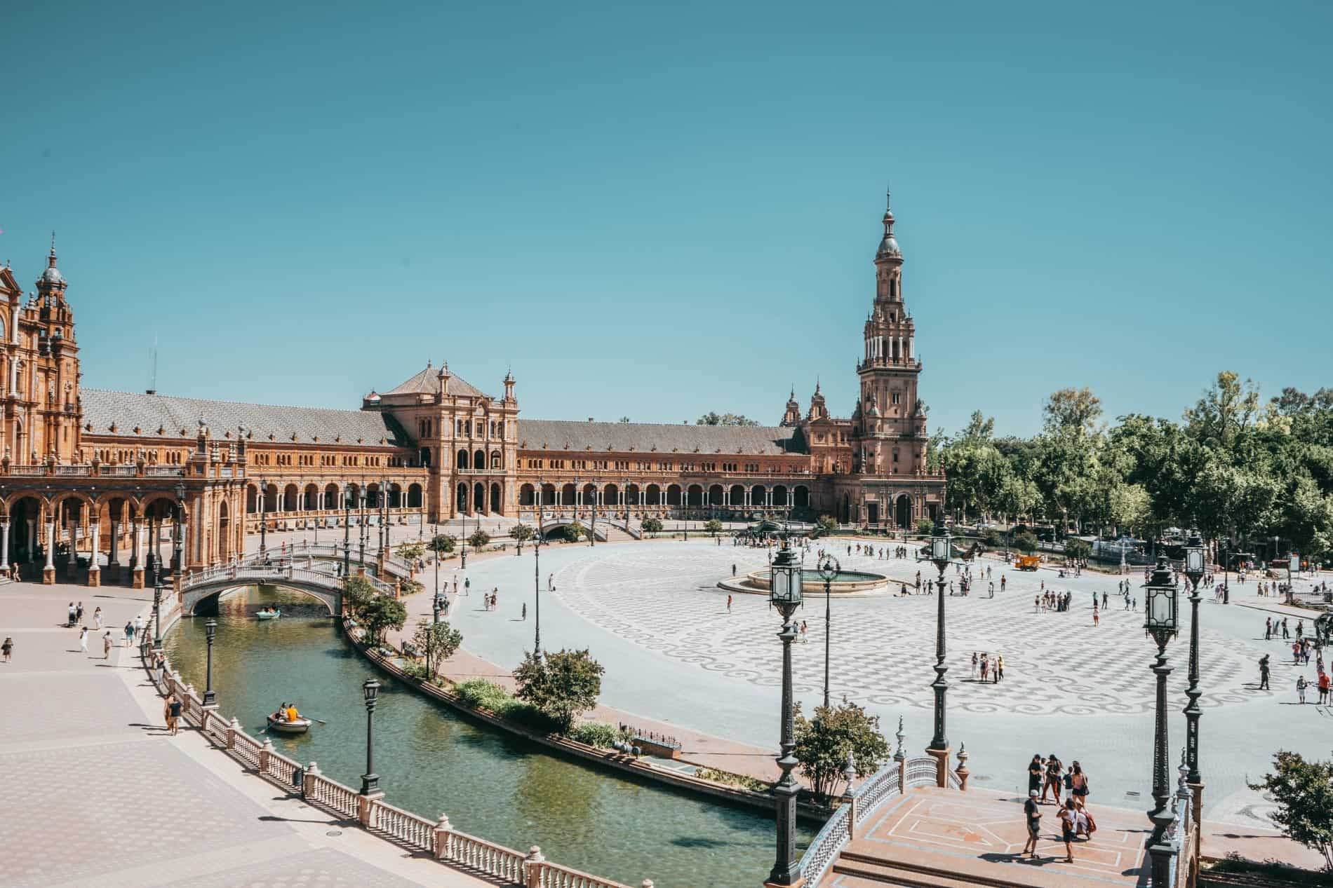 Read more about the article Cities in Spain You Should Not Neglect this Summer