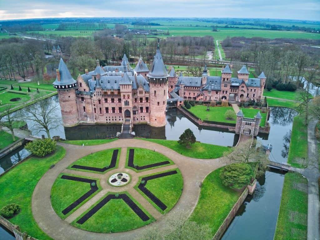 De Haar Castle
