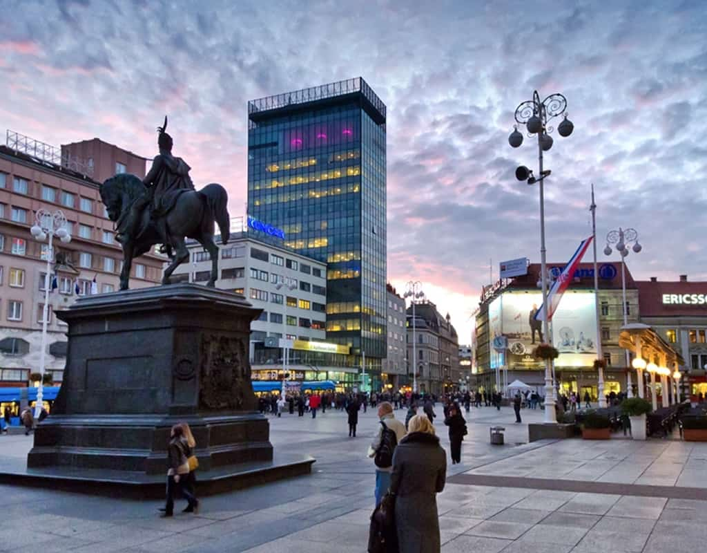 Read more about the article Explore Croatia – Zagreb travel guide