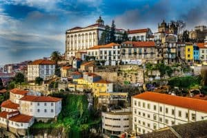 Visit Porto, In Just a Few Days