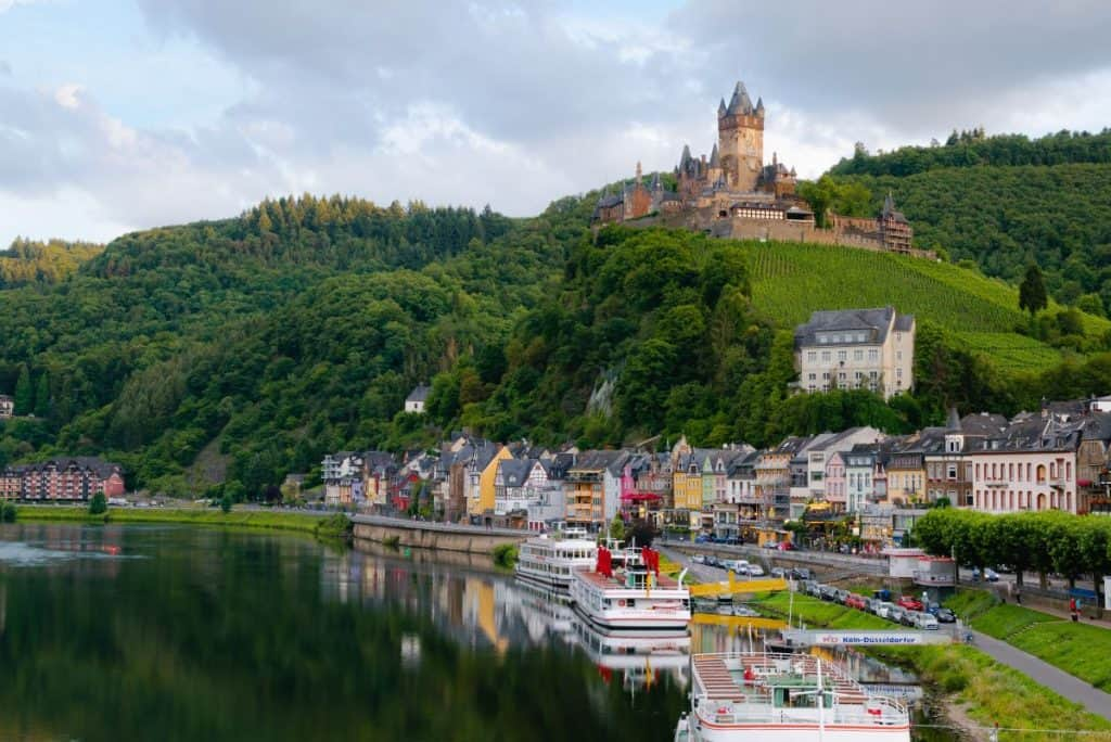 10 Countries In Europe You Must See at Least Once In A Lifetime - Germany