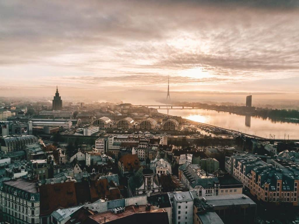 10 Countries In Europe You Must See at Least Once In A Lifetime - Latvia