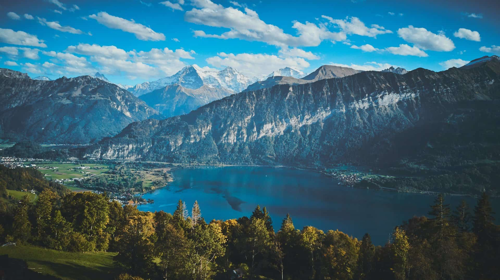 Read more about the article Places In Switzerland That Will Take Your Breath Away