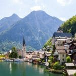 Top 5 Most Beautiful Mountain Cities In Europe