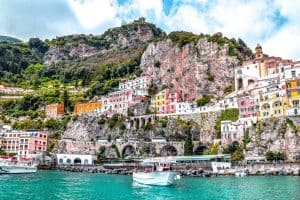 Read more about the article The Most Spectacular Coasts In Europe