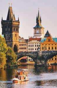 Read more about the article The Bridges In Europe That Carry You To A World Of Fairytale