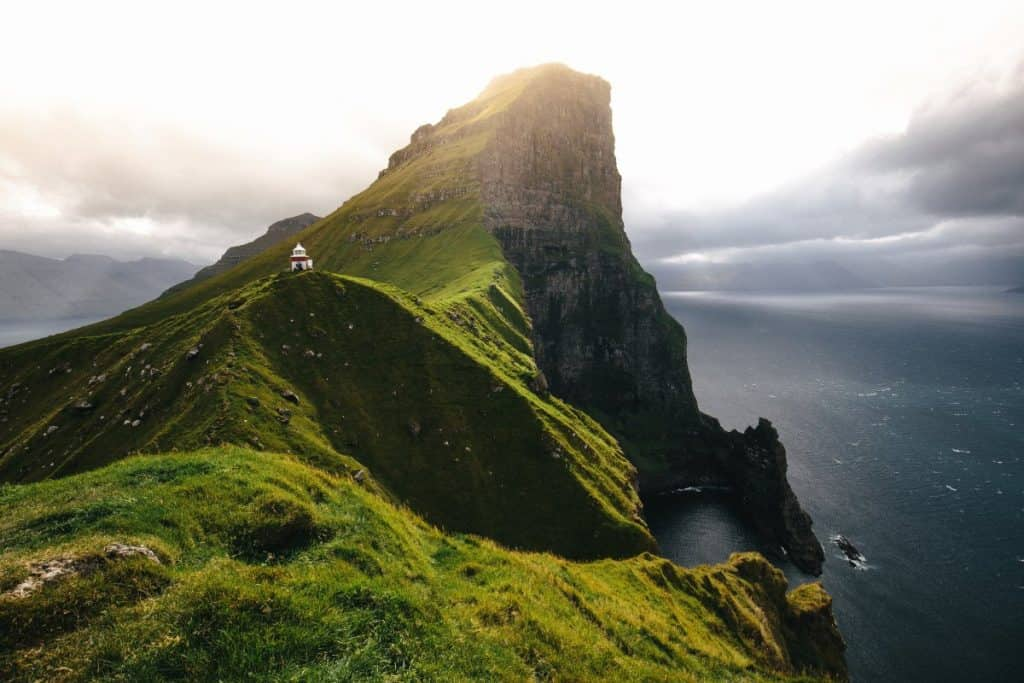 Faroe Coast
