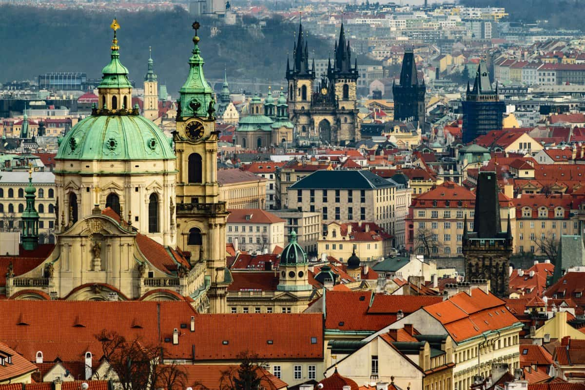 Read more about the article Most Beautiful European Capitals You Probably Overlooked