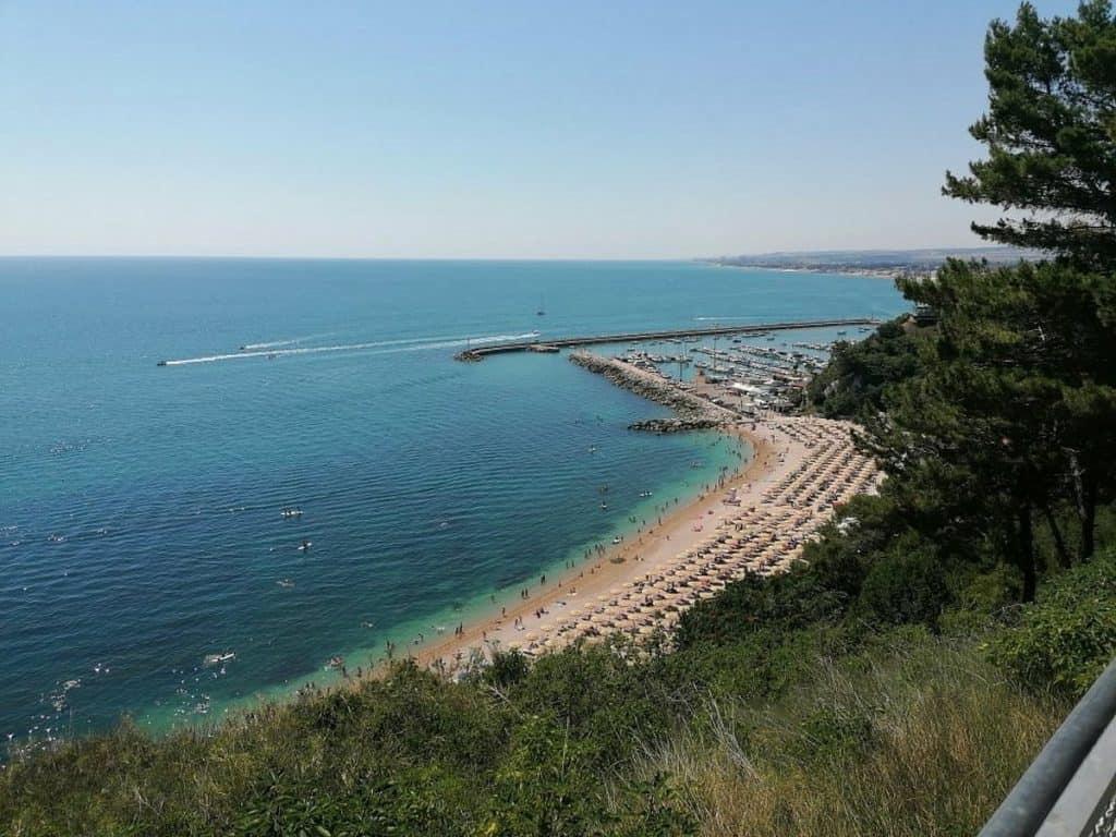 Riviera del Conero, Italy