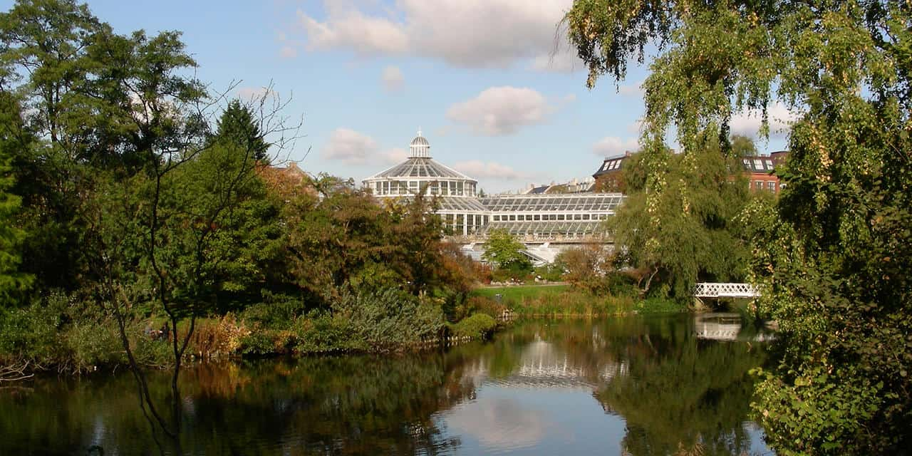 Read more about the article Gorgeous Botanical Gardens In Europe