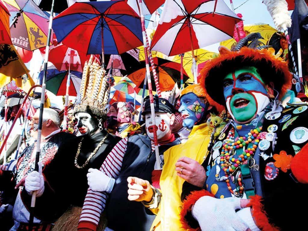 Dunkirk Carnival, France