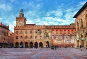 Read more about the article 24 Hours In Bologna