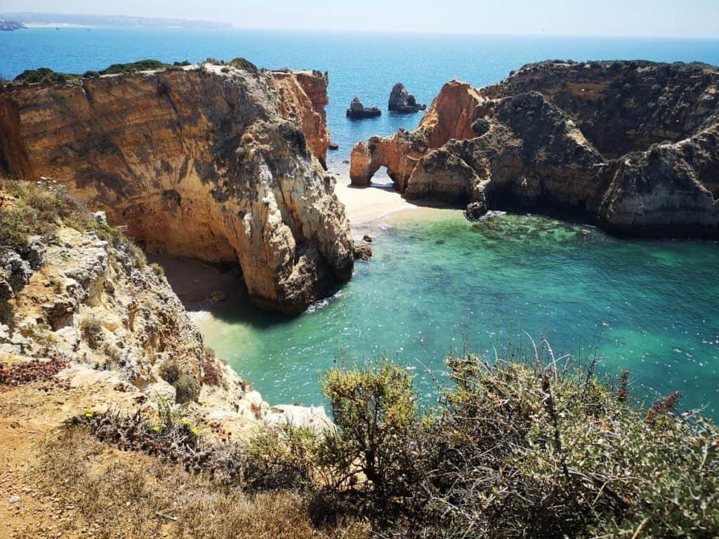 Algarve, Portugal is Family-friendly