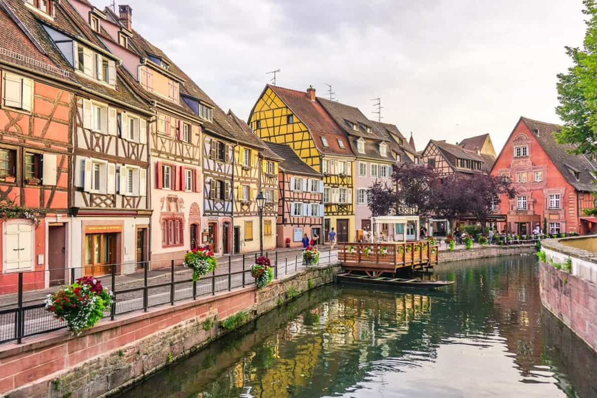 Read more about the article Unique Honeymoon Destinations In Europe