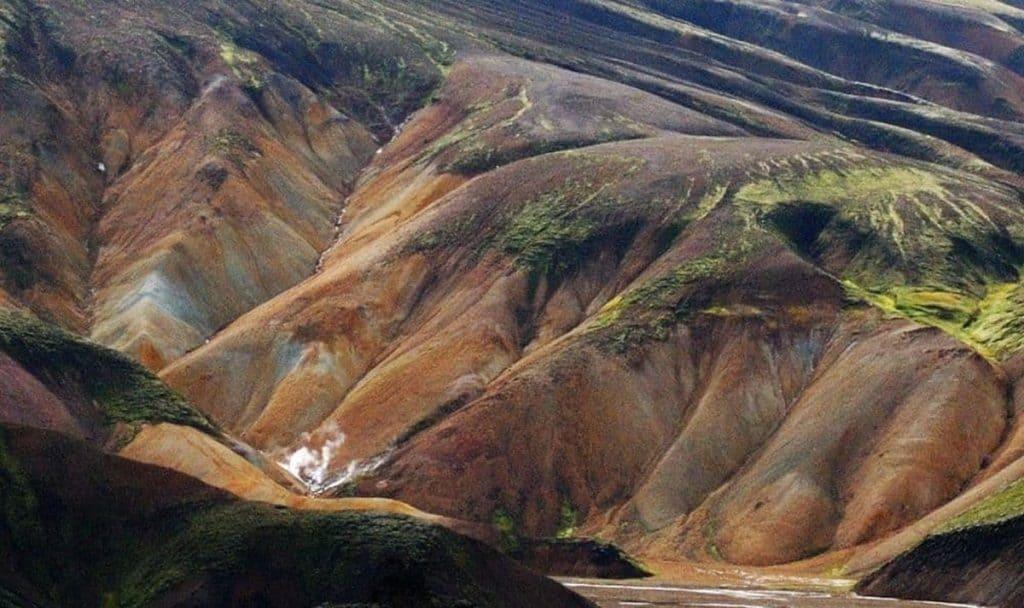 Landmannalaugar National Park